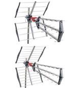 Antenas Terrestres – HyDra