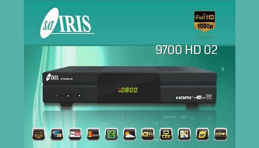 IRIS 9700HD 02