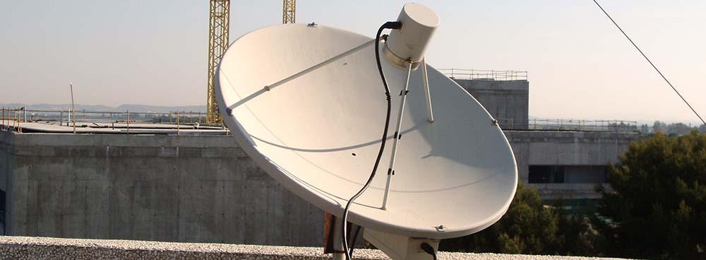instalacion antena parabolica en barcelona
