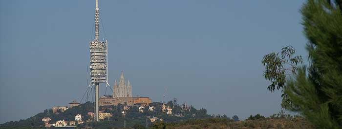 antenas parabólicas en barcelona instalar cctv camaras